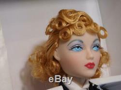 Gene Marshall Calendar Girl Mid Summer Magic Ashton Drake Doll with Calendar