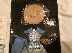 Gene Marshall It Happened In Monterey Outfit Ashton Drake Mel Odomnew In Box