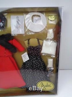 Gene Marshall Madra Doll A Woman For All Seasons Costumes 2000 New