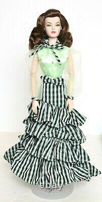Gene Marshall Madra Lord WILLOW 16 Dressed Doll Integrity