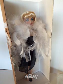 Gene Marshall Paris Fashion Doll Festival 2002 Limited Edition Mel Odom 15 COA