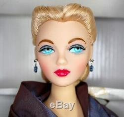 Gene Marshall Pas De Deux Doll Ashton Drake 2003 COA Stand Box Blonde