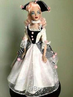Gene Marshall Pierrette 1995 Charming Vintage Doll