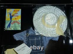 Gene Marshall Victory Garden rare fashion MIB 16 doll Ashton Drake