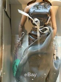 Gene Mint In Box 16 Brunette Doll Ashton Drake Diamond Evening MIB with Shipper