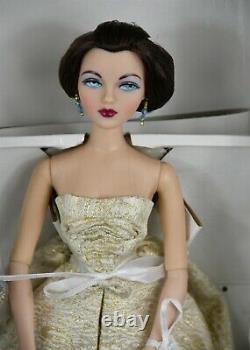 Gene Tellstar 2004 Annual Doll Elaborate Brocade Gown and Scrapbook NRFB