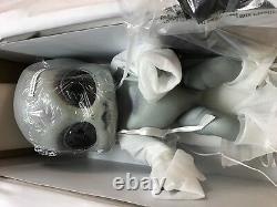 Greyson Alien Doll Roswell Grey Baby Doll Ashton Drake Bradford Exchange