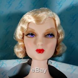 INTEGRITY Zita Charles Silhouette of the 1930s Jason Wu 2009 Gene Doll LE 300