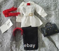 Integrity Gene Marshall 16 Fashion Cherry Smash Outfit