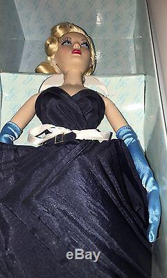 Integrity Gene Marshall Blue Parasol doll Jason Wu Mel Odom Very Rare HTF