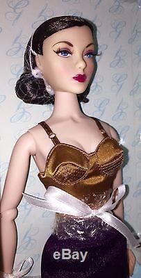 Integrity Gene Marshall FAO Schwarz Park Avenue Prowl Doll Gift Set NRFB
