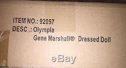Integrity Gene Marshall Olympia NRFB