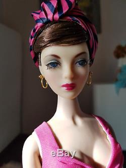 Integrity & Mel Odom's Gene Marshall 16 Doll Mahogany, Excellent, LE 350, 2007