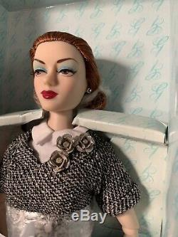 Ivy Jordan V For Tea Friend Of Gene Marshall Integrity Doll