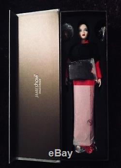 J'Adore Gene FDQ Magazine & Jamieshow Exclusive Gift Set LE 150