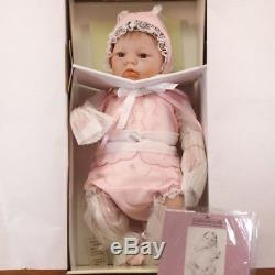 Joelle, 18 Baby Doll by Eva Helland Ashton-Drake