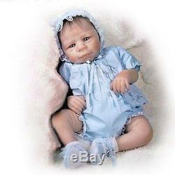 Jonathan, 18 Baby Doll by Eva Helland Ashton-Drake
