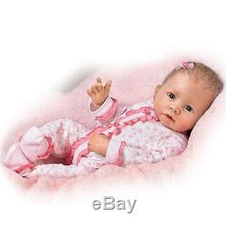 Katie Ashton Drake Doll By Linda Murray 19 inches