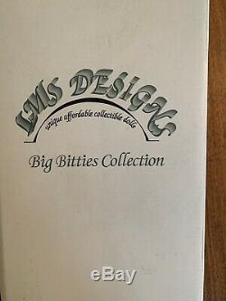 LMS Designs/ Lorna Miller Sands/ Big Bitties Collection Janelle