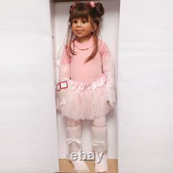 Lara, a Ballerina Doll by Monika Levenig Ashton-Drake Galleries