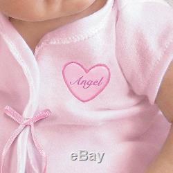 Little Angel Ashton Drake Doll By Linda Murray 16 inches