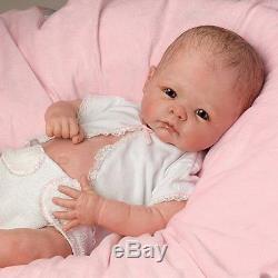 Little Grace Ashton Drake Doll By Linda Murray 20 inches