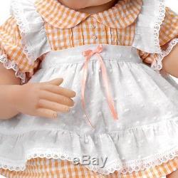 Little Light of Mine Ashton Drake Doll by Linda Murray 18 inches