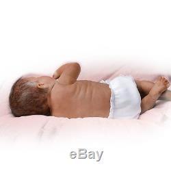 Little Mia Ashton Drake Doll By Linda Murray 20 inches