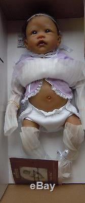 Little Mia Ashton Drake Doll by Linda Murray 20 inches Open Box