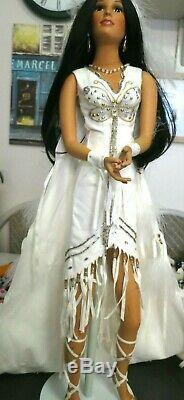 Love Takes Wings Doll By Ashton Drake By Sandra Bilotto Massive Price Drop