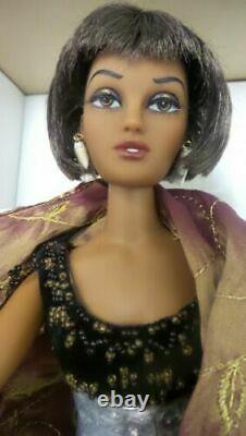 MIB Ashton Drake 16 Gene Doll Violet Waters TORCH SONG