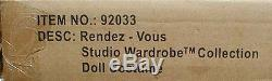 MIB Jason Wu / Gene Marshall LE 51 / 250 Rendez-Vous Costume
