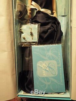 MIDNIGHT MADRA LORD Doll Integrity 2010 Stardust Convention Jason Wu LE