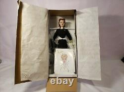 Madra Dark Desire Gene 16 Doll 2000 Ashton Drake Collection 76659-ht Nrfb