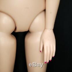 Marsha Hunt Irene Gown Nude Doll Jason Wu Integrity Gene Marshall 07 Convention