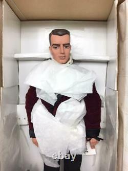 Mel Odom Ashton Drake Gene Trent After Hours Doll Nrfb