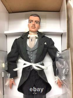 Mel Odom Ashton Drake Gene Trent Top Of The Morning Doll Nrfb