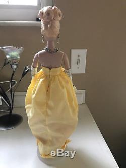 Mel Odom Gene Doll Madra Lord Jonquille by Jason Wu LE