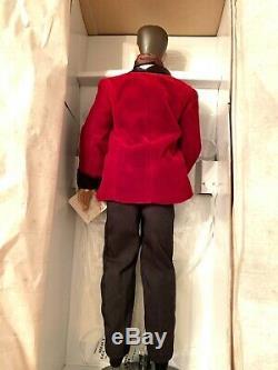 Mel Odom Gene Marshall Fashion Doll Trent Osborne w Smoking Jacket