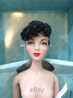 Mel Odom's Gene Marshall INTEGRITY 16 Fashion Doll + 2 OUTFITS