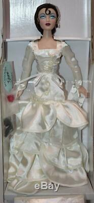 NEW Estrellita Gene Doll 2002 Albuquerque Convention No Yellowing Mint NRFB