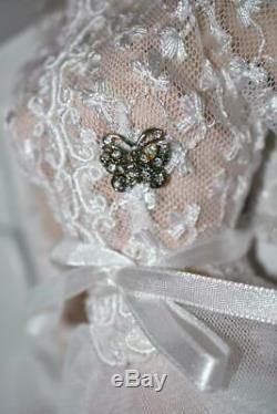 NEW in Box Ashton Drake 15.5 MEL Odom LOVES MARSHA Hunt Doll Mint Rare HTF NRFB