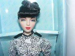 NRFB Ashton Drake Integrity Gene Doll BUTTERFLY SHADOW