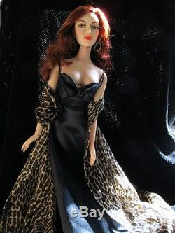 NRFB JamieShow Ivy Jordan Heart of Gold Doll with Malissa Mayon Outfit