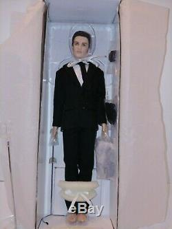 NRFB Tonner Doll Twilight Edward Cullen