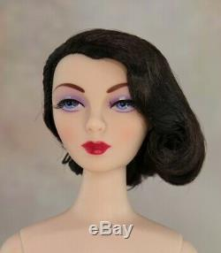 NUDE Gene CANDIED LAVENDER Integrity GENE MARSHALL Character Doll