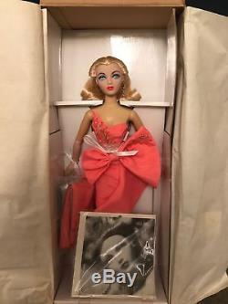 Nrfb Coral Kiss Gene Doll 16 Very Rare Vhtf