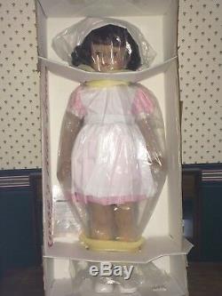 Nurses Aide Joanie Doll Madame Alexander Repro Playpal by Ashton Drake MIB 33