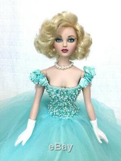 OOAK Terri Norcia Repaint Gene Doll Breathless
