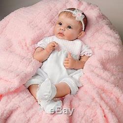 Olivia Ashton Drake Doll By Linda Murray 22 inches
